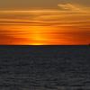 DAVID  BEENINGA - Red sky