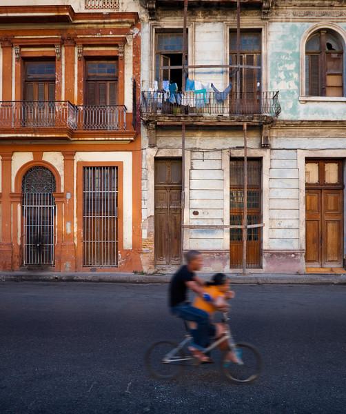 michael mclaughlin - Evening in Havana