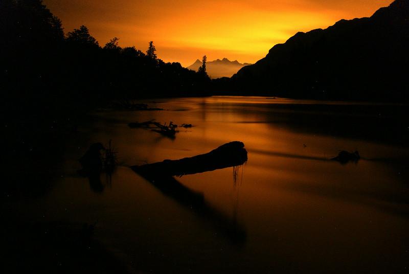 Blaine Connolly - Midnight River