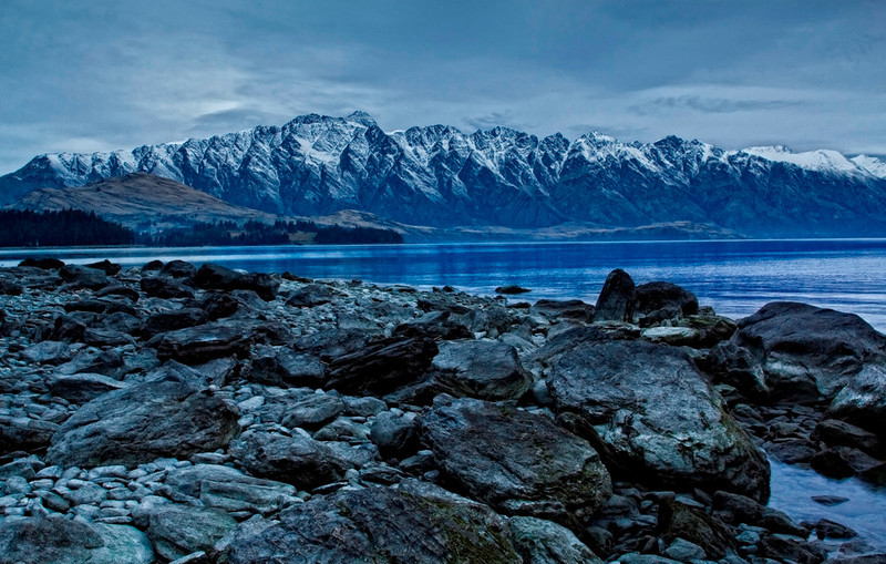 John Mead - The Remarkables