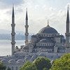 BILL BOSWELL - Blue Mosque Istanbul