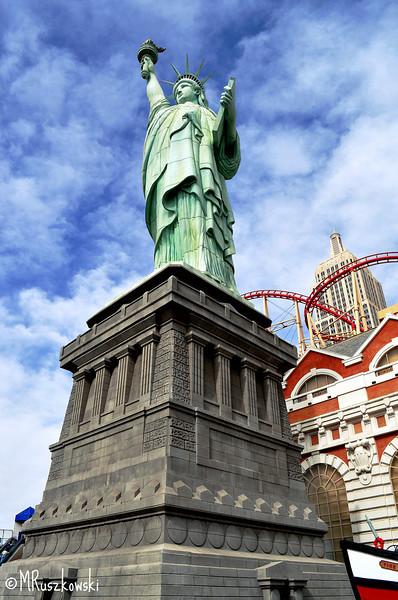 Marissa ruszkowski - New York, New York (Las Vegas, NV)