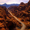 Alex Morales - Road to the Valley of Fire