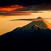 lee levine - Mt. Osorno, Chile