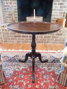 Nice older, mahogany table