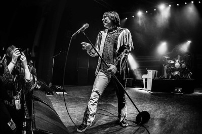 The Struts @ O2 Shepherds Bush Empire 26/02/19