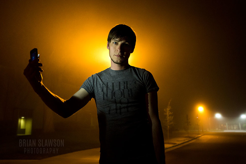 Headshot photos by Brian Slawson Photography