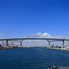 Bridge Port of Long Beach