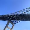 Bridge Port of Long Beach