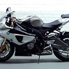 BMW S1000RR Road version