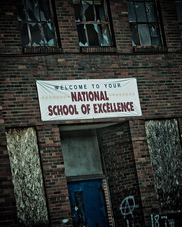 Your National School of Excellence.