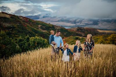 Logan Utah Family Photographer