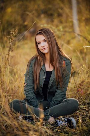 Logan Utah Senior Photographer