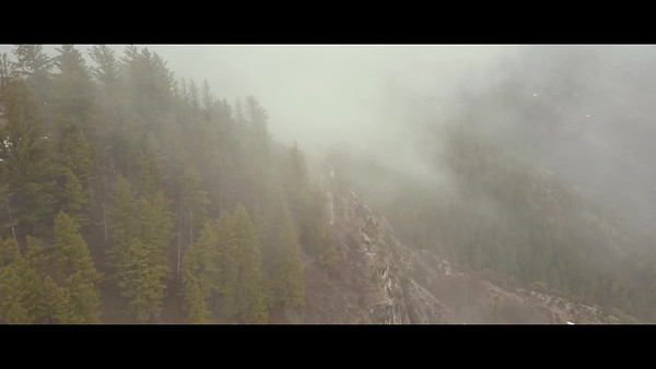 Timelapse Logan Canyon