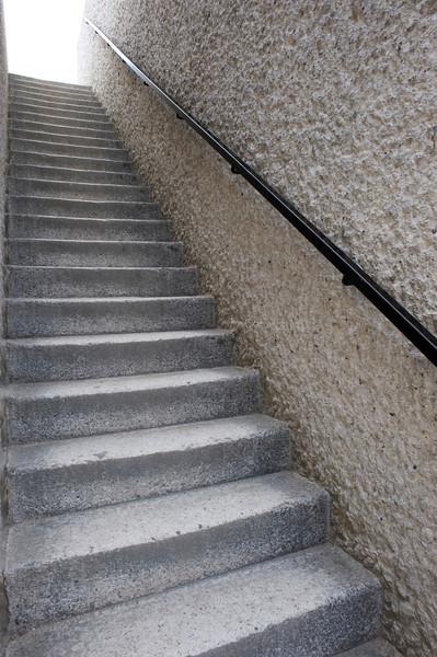 Stairs: Paris