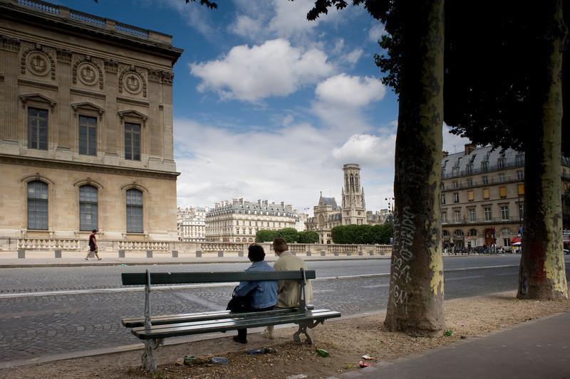 Street Scene: Paris (5)