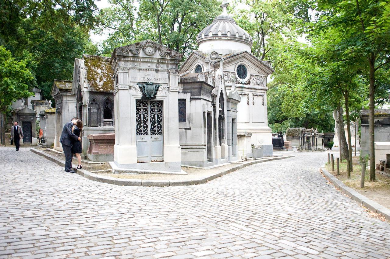 Street Scene: Paris (6)