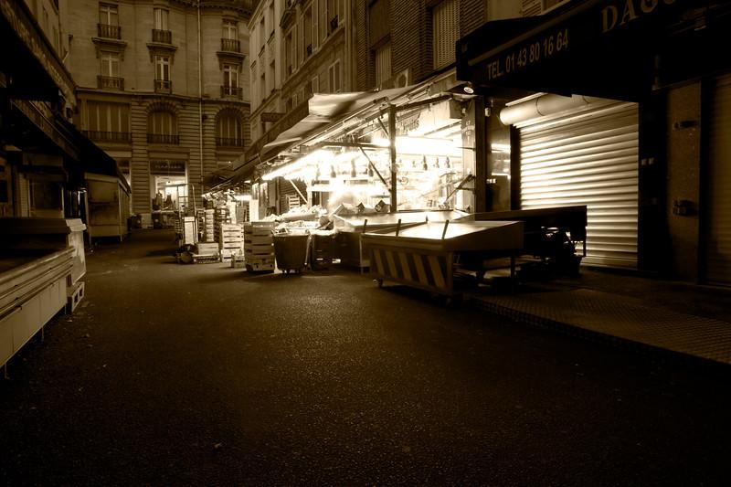 Street Scene: Paris (3)