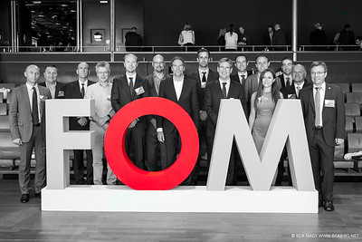 Future of Obsolescence management (FOM 2016), Bimhuis, Amsterdam
