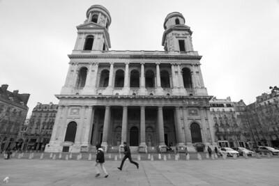 Saint-Sulpice, Paris