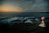 Coastal bride.