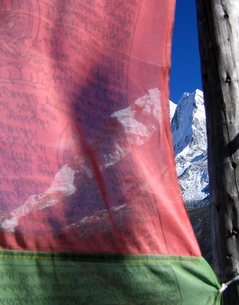 Found in Places>Asia>The Trek to Mount Everest