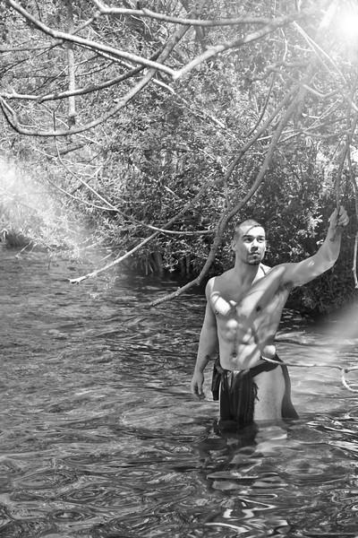 Water lust