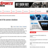 "Capitalize on the end of the summer slowdown. Appeared online at Powersports Business August 16, 2017. <a href=""http://powersportsbusiness.com/blogs/dealer-consultants/2017/08/16/capitalize-on-the-end-of-the-summer-slowdown/"">http://powersportsbusiness.com/blogs/dealer-consultants/2017/08/16/capitalize-on-the-end-of-the-summer-slowdown/</a>"
