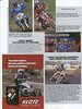 Parts Unlimited Magazine. June/July 2006 issue. Features a small article with photo from teh Parts Unlimited Northeast Classic series race held at Raceway Park.