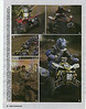 ATV Sport Magazine December 2006 issue. Coverage of WPSA Quad Championship event held at Old Bridge Townships Raceway Park August 2006. The article appeared on pages 78 thru 83.