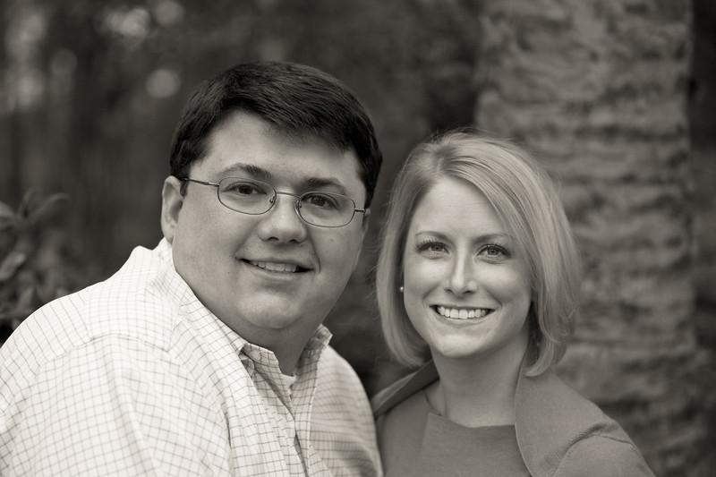 Emily & Bryan Standard B&W
