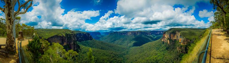Blue Mountains, Sydney, NSW, Australia