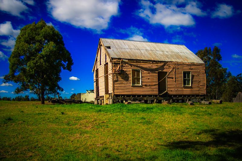 Australian Pioneer Village, Sydney