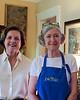 Doris Matthews, Ellen Watkins Cox