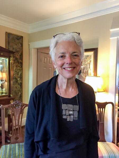Susan Parker Martin