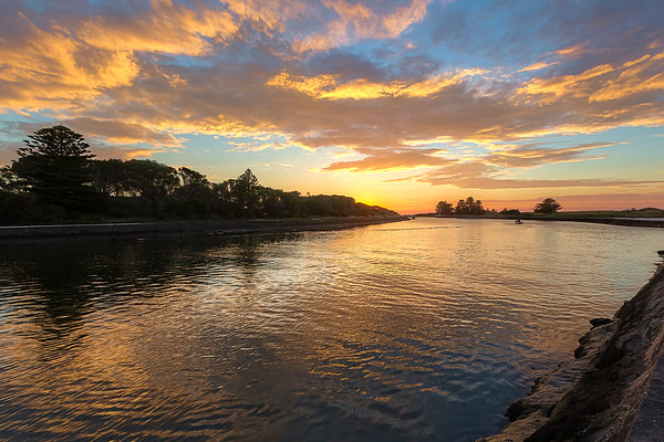 (2564) Port Fairy, Victoria, Australia
