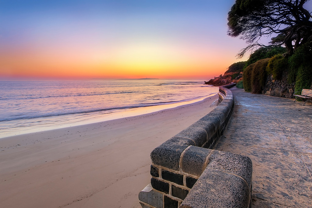 (1758) Point Lonsdale, Victoria, Australia