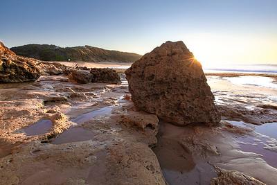 (Image#3188) Bells Beach, Victoria, Australia