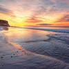 (1721) Sand Gully Beach, Victoria, Australia