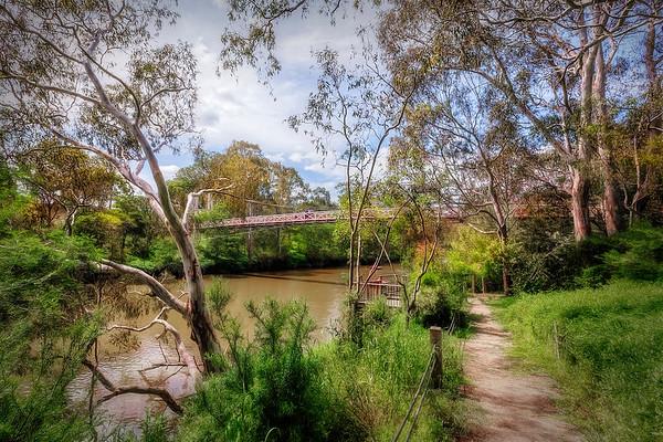(2264) Studley Park, Victoria, Australia