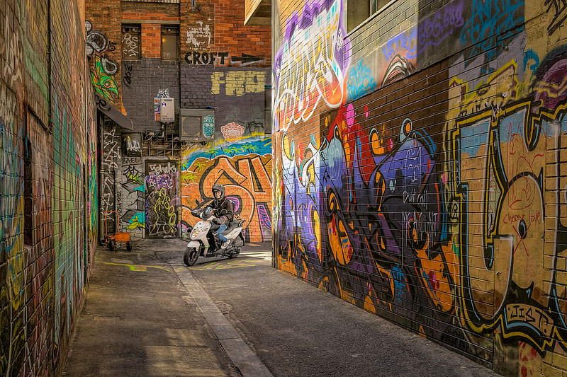 (2581) Melbourne, Victoria, Australia