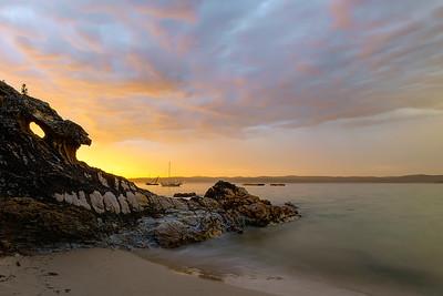 (Image#3170) Eden, New South Wales, Australia