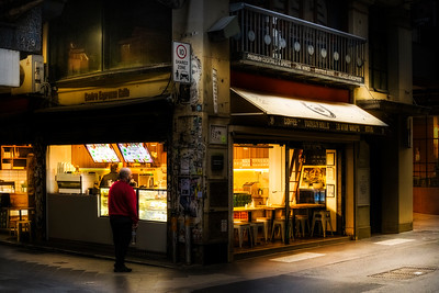 (Image#3485) Melbourne, Victoria, Australia