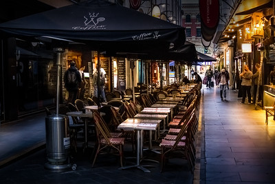 (Image#3507) Melbourne, Victoria, Australia