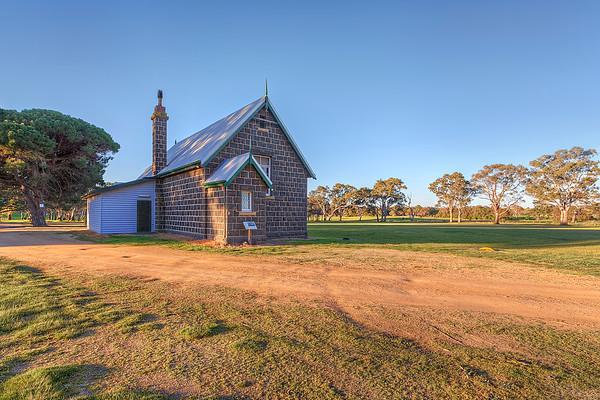 (2215) Murgheboluc, Victoria, Australia