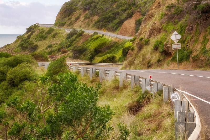 (2488) Great Ocean Road, Victoria, Australia
