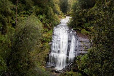 (3026) Little Aire Falls, Victoria, Australia