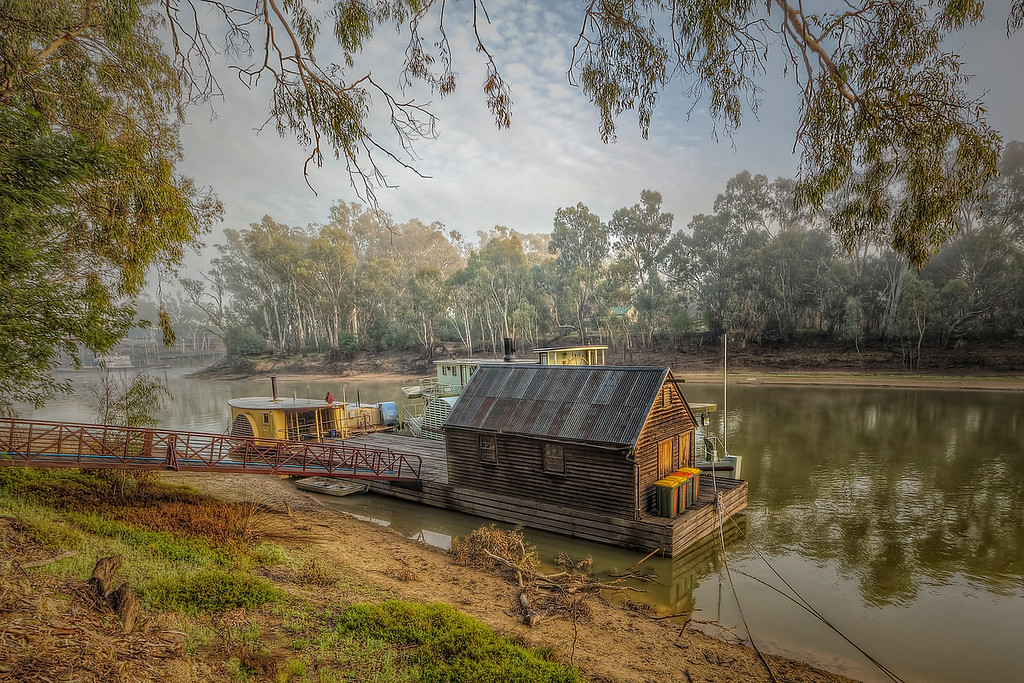 (2115) Echuca, Victoria, Australia