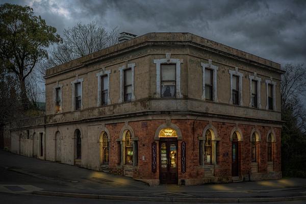 (3020) Daylesford, Victoria, Australia