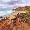 (2719) Red Rocks Beach, Victoria, Australia